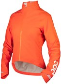 POC Womens AVIP Rain Cycling Jacket SS17