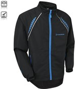Tenn Protean Convertible Breathable Zip-Off Waterproof Cycling Jacket SS16
