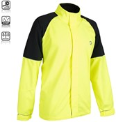 Product image for Tenn Vision Waterproof Cycling Jacket SS16