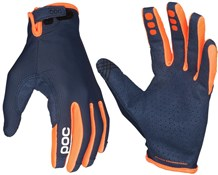 POC Index Adjustable Soderstrom Edition Long Finger Gloves SS16