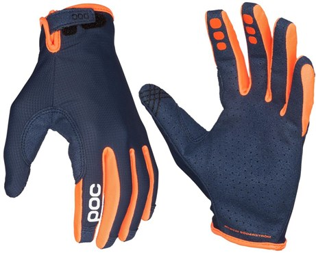 Image of POC Index Adjustable Soderstrom Edition Long Finger Gloves SS16
