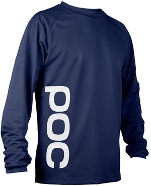 POC Flow Long Sleeve Jersey SS16