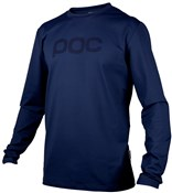 POC Trail Long Sleeve Jersey SS16