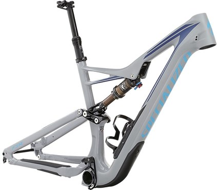 Specialized Stumpjumper FSR Carbon 650b Frame 2016