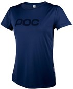 POC Womens Trail Light Tee SS16