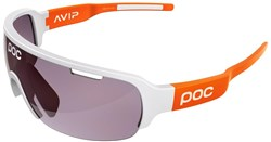 POC DO Half Blade Cycling Glasses