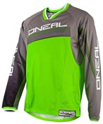 Product image for ONeal Element FR MTB Long Sleeve Cycling Jersey SS16