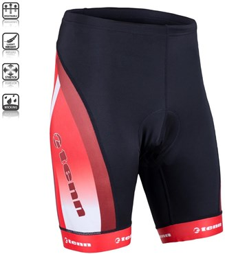 Image of Tenn Elysees Cycling Shorts SS16