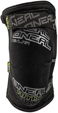 ONeal AMX Zipper Knee Guard