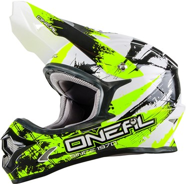 ONeal Backflip RL2 Full Face MTB Helmet 2016