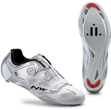 Northwave Sonic 2 Plus Road Cycling Shoes SS16