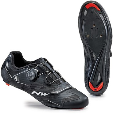 Image of Northwave Sonic 2 Plus Road Cycling Shoes SS16