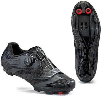 Northwave Scorpius 2 MTB Cycling Shoes SS16