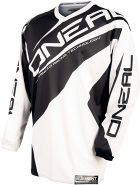 ONeal Element Raceware Youth Jersey SS16