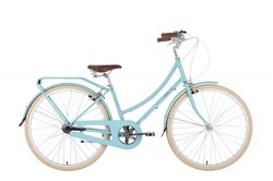 Product image for Bobbin Birdie 8 Luxe Womens 2017 - Hybrid Classic Bike