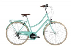 Bobbin Brownie Luxe 26W Womens 2016 - Hybrid Sports Bike