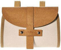 Basil Portland Saddlebag