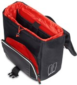 Basil Sport Design Commuter Shoulder Pannier Bag