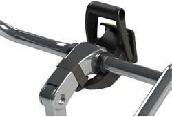 Basil BasEasy Handlebar Holder Quick Mount Bracket