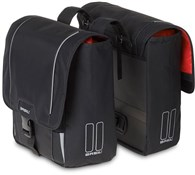 Basil Sport Design Double Pannier Bag