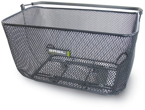 Image of Basil Catu Rear Design Basket