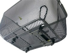 Basil Catu Rear Design Basket