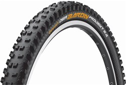 Continental Der Baron Project ProTectionApex BlackChilli Folding Off Road MTB Tyre