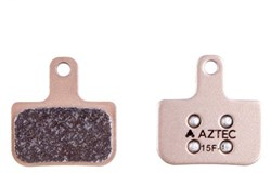 Aztec Sintered Disc Brake Pads For SRAM DB1 and DB3
