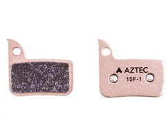 Product image for Aztec Sintered Disc Brake Pads
