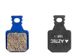 Product image for Aztec Organic Disc Brake Pads For Magura MT5 and MT7 Callipers