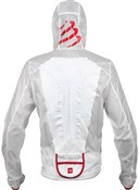 Compressport Trail Hurricane Cycling Jacket SS16