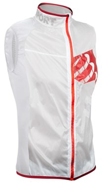 Compressport Trail Hurricane Cycling Vest SS16