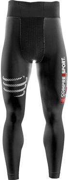 Image of Compressport Compression Full Tights SS16