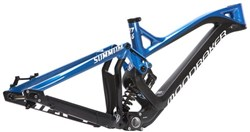 Mondraker Summum Carbon Pro Team 27.5 Frame 2015