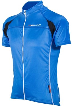 Image of Nalini Karma Ti Cycling Short Sleeve Jersey SS16