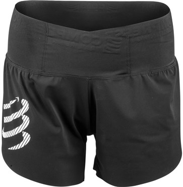Image of Compressport Womens Racing Overshort