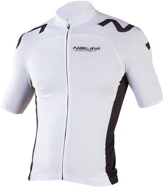 Nalini Aeprolight Ti Cycling Short Sleeve Jersey SS16