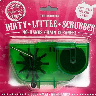 Image of Juice Lubes The Dirty Little Scrubber Chain Cleaner