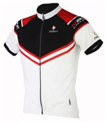 Nalini Zincite Cycling Short Sleeve Jersey SS16