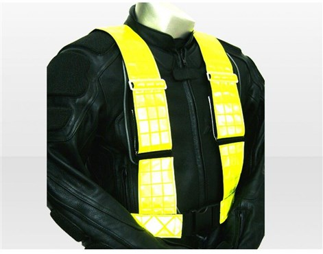 Image of Hump H-Belt Reflective Utility Belt
