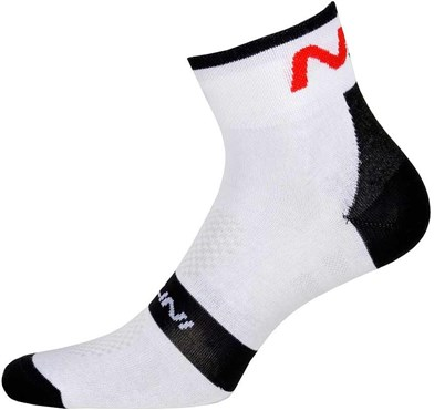 Nalini NA Cycling Socks 12mm SS16