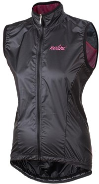 Nalini Acquaria Womens Cycling Gilet SS16