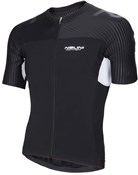 Nalini Aeprolight Half Body Short Sleeve Cycling Jersey SS16
