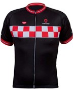 Lusso Evolve Short Sleeve Cycling Jersey