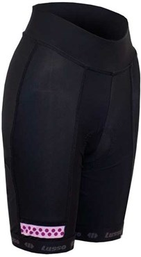 Lusso Layla Womens CoolTech Shorts