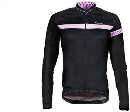 Image of Lusso Layla Womens Long Sleeve Jersey