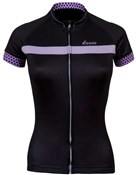 Lusso Layla Womens Short Sleeve Jersey