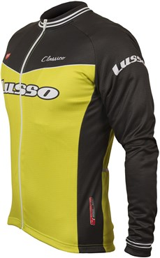 Image of Lusso Classico Long Sleeve Jersey