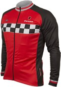 Lusso Evolve Long Sleeve Jersey