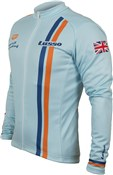 Lusso Le Mans Long Sleeve Jersey